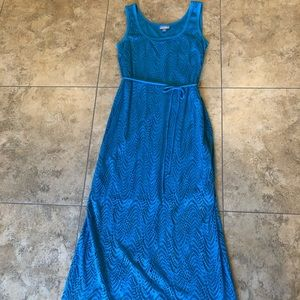 Dress Barn Dresses - Maxi dress